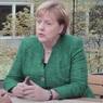 Меркель по телефону настоятельно призвала Путина отвести войска от границы с Украиной