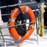 В Средиземном море перевернулось судно с 700 нелегалами