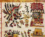 Тайна волшебных рисунков ацтеков