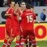 Фабио Капелло назвал окончательный состав на матч с Арменией