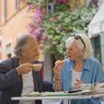 В Хорватии откроется элитный отель для пенсионеров