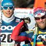 Лыжные гонки: Бессмертных разбавил норвежский подиум