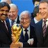 ФИФА не собирается переносить ЧМ-2018 в Катар