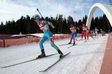 Ханты-Мансийск имеет высокие шансы принять ЧМ по биатлону-2020