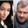 """Анастасия Приходько обозвала Михаила Пореченкова """"контуженным"""""""