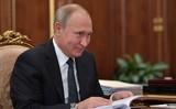 Москалькова: Путин поручил разобраться с причинами отмены рэп-концертов