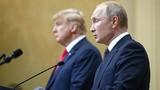 Песков заявил, что Путин и Трамп все-таки поздоровались