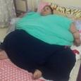 Самая толстая женщина в мире скончалась в ОАЭ