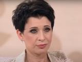 """Алиса Мон о Корчевникове: """"У Бори большие проблемы со слухом, ответы читает по титрам"""""""