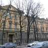 Роддом Путина отреставрируют за 49 млн рублей