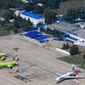 В Анапе построят новый аэровокзальный комплекс