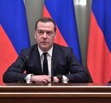 Медведев допустил изменение трудового законодательства после пандемии