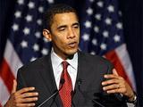 Обама: США были посредником при переходе власти на Украине