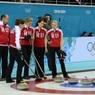 Россия может принять чемпионат Европы по кёрлингу в 2017 году