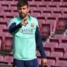"""Один из лидеров """"Барселоны"""" готов переехать в Англию"""