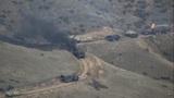 Владимир Путин оценил обстановку в Нагорном Карабахе и назвал силы, которые обеспечивают покой