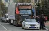 Зеркальную меру по ограничениям для турецких автоперевозчиков могут ввести в РФ уже сегодня