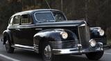 В Москве полиция нашла угнанный автомобиль Сталина