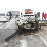 В Башкирии в ДТП погибли молодая женщина и ее двухлетний сын
