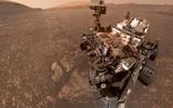 Ночные изменения в атмосфере Марса могут разрешить загадку метана