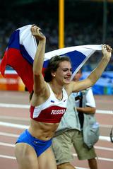 Первая реакция на условия допуска российской команды к Олимпиаде в Пхенчхане