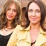 Мать и дочь - Татьяна Лютаева и Агния Дитковските не перестают удивлять публику