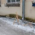 Депутаты: Увольнение чиновников не связано с уборкой снега в Петербурге