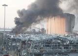 Взрыв в Бейруте: свыше 100 погибших, Трамп говорит о преднамеренной атаке