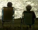 Что такое пенсия и как ее у нас отнимают