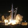 Крушение Falcon 9 может отсрочить выход в открытый космос
