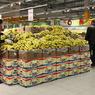 Ритейлеры утверждают, что укрепившийся рубль обрушил цены на импортные продукты