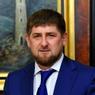 И.о. Чеченской Республики  Рамзан Кадыров отчитался о своих доходах