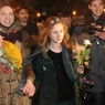 Власти Москвы испугались встречи с Pussy Riot