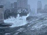 Ученые опасаются, что Нью-Йорк и Шанхай могут скрыться под водой