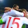 Товарищеские матчи: Россия дожала Португалию в Краснодаре