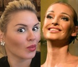 Анна Семенович дебютировала в спектакле про балерину Семирамиду Сволочкову
