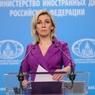 Захарова ответила на заявление украинского замминистра о плате аренды за Черноморский флот