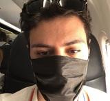 «Первому москвичу с коронавирусом» начали поступать угрозы в соцсетях