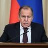 Лавров пошутил о вмешательстве России в дела других стран