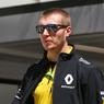 Сергей Сироткин дебютировал за рулем Renault F1