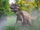 Динозавры умели поддерживать постоянную температуру тела - ученые