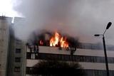 Глава Харьковской ювелирной фабрики погорел из-за пожара