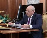 Умер 58-летний экс-глава Хакасии Виктор Зимин: летом он переболел коронавирусом