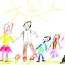 Ученые: интеллект можно прогнозировать по детским рисункам