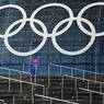 Для недопущенных на Олимпиаду организуются утешительные игры по стране