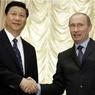 Председатель КНР пообещал Путину поддержать проведение ЧМ-2018