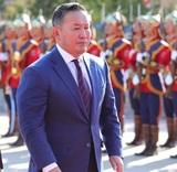 Президенту Монголии после поездки в Китай придётся пройти карантин