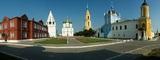 Коломна и Озеры в Подмосковье объединяются в один муниципалитет