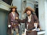 """Создатели """"Пиратов Карибского моря"""" планируют уничтожить Джека Воробья"""