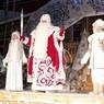 В Вологодской области отремонтируют дорогу к  Деду Морозу